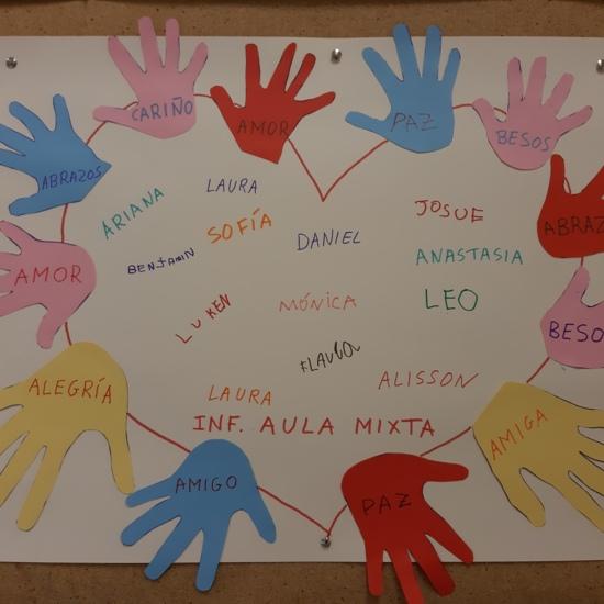 Día de la Paz Inf. Grupo Mixto 03