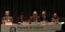 """Preguntas y Despedida """"Pensar el Futuro"""" 2010"""