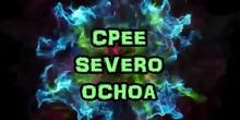 Video profesionales CPEE Severo Ochoa