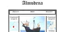 Diario de la Almudena Marzo de 2019