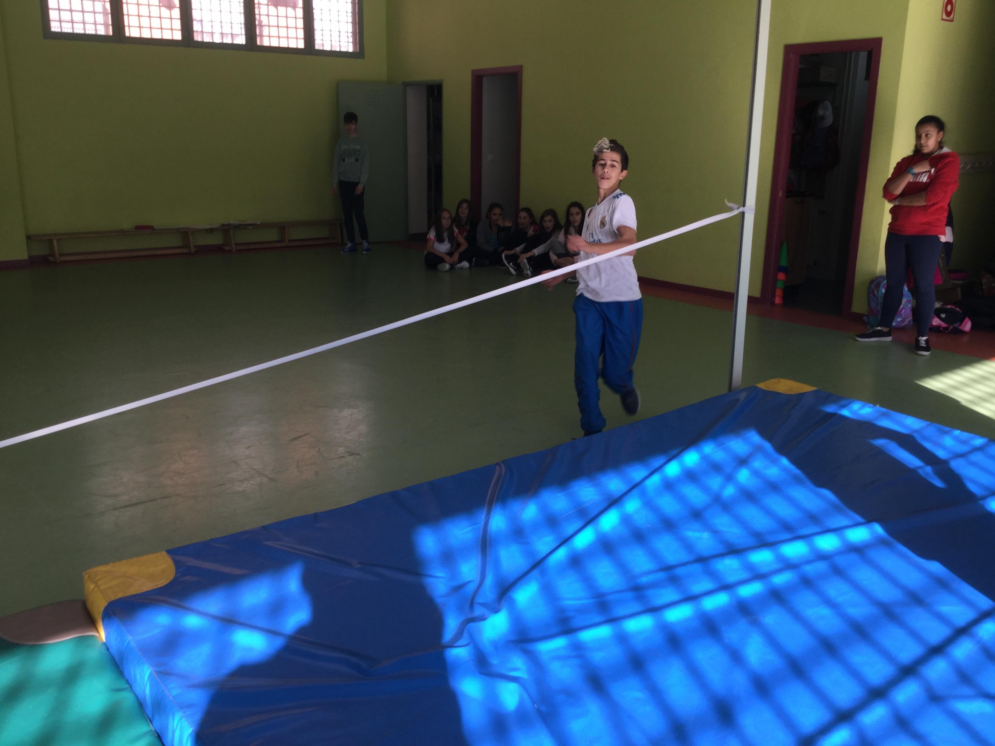 Atletismo  2