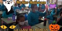 Hechizo Halloween