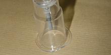 Sistema de muestras mediante vacío