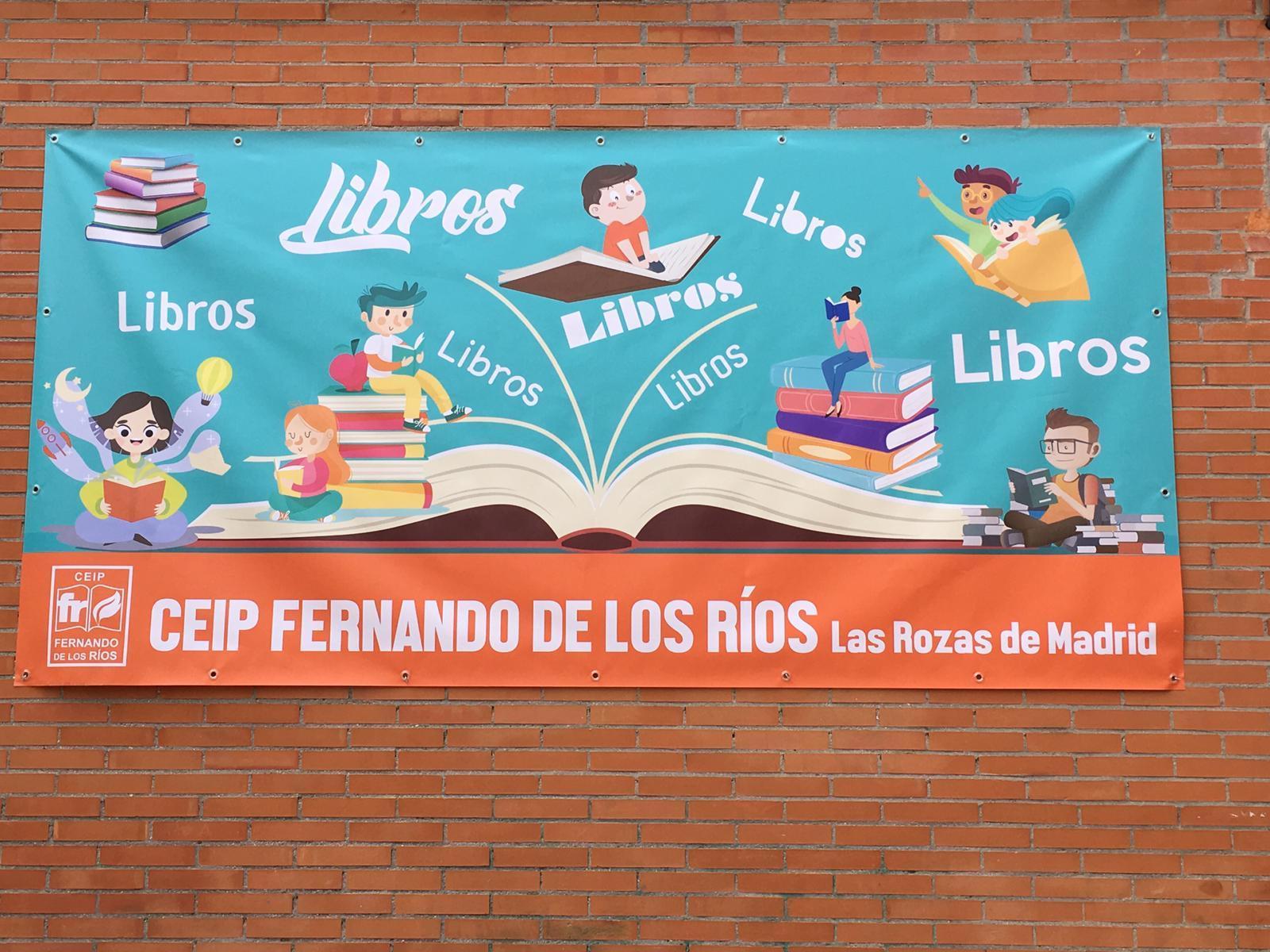 2019_04_03_Infantil 4B en la miniferia_CEIP FDLR_Las Rozas  4