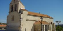 Iglesia en Venturada