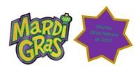 Mardi Gras y Pancake Day