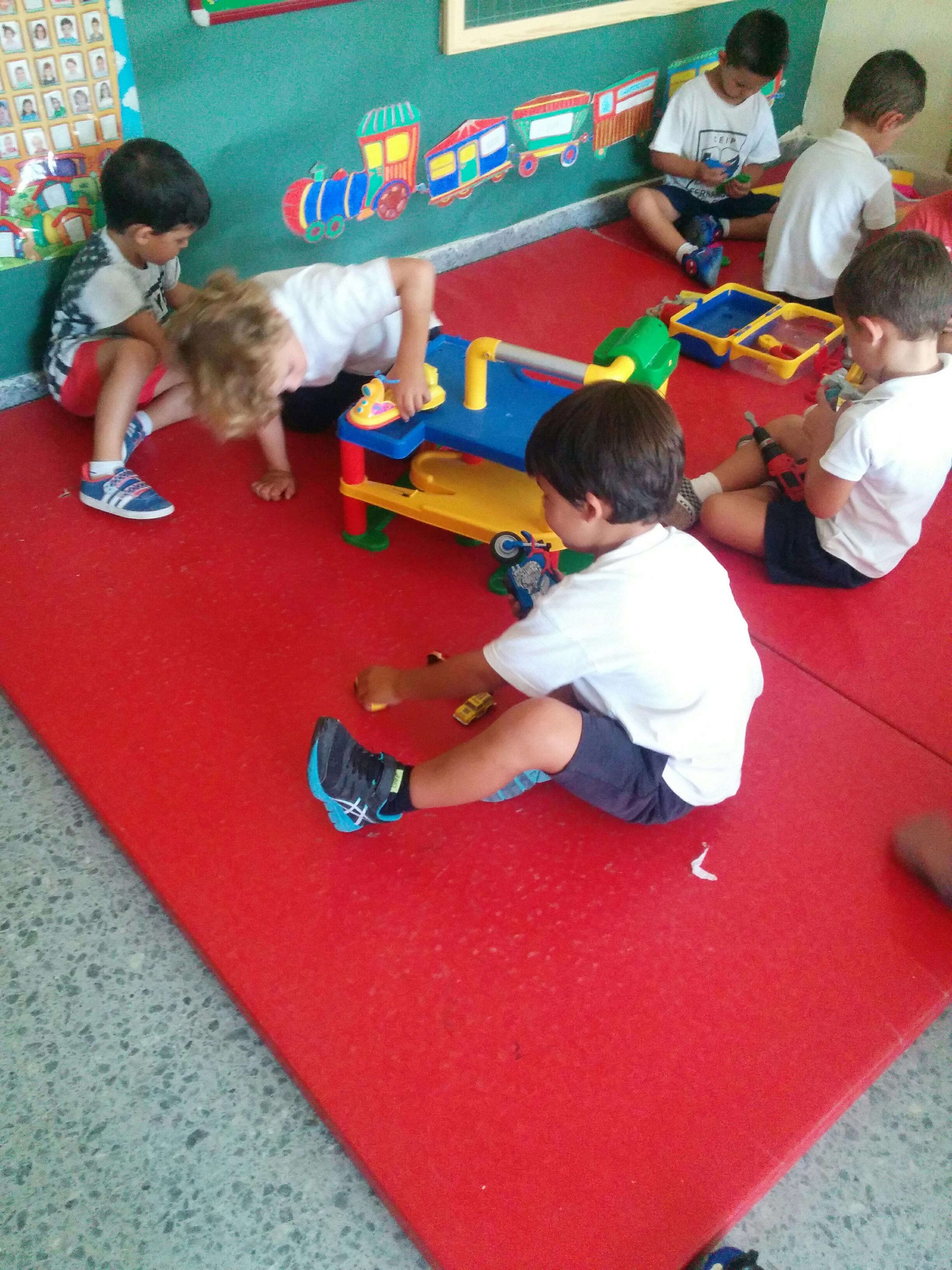2016_09_INFANTIL 4ºa REDESCUBRE EL COLE 23