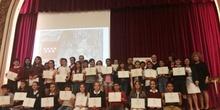 Entrega de los premios del IX Concurso de Narración y Recitado de Poesía 43