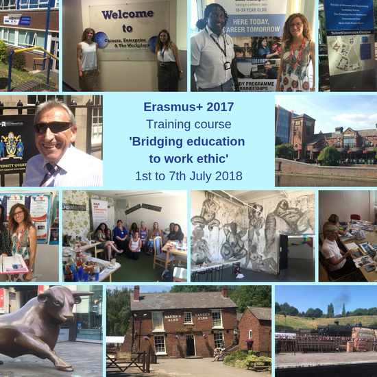 Erasmus+ 2017 Training course 'Bridging education to work ethic' 1st to 7th July 2018-2.jpg+ 1