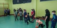 Quinto A Visita Baloncesto