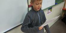 Expresión oral - Los textos expositivos (3º de primaria) 7