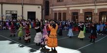 Jornadas Culturales y Depoortivas 2018 Bailes 2 40