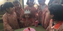 Cumpleaños India 7