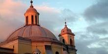 Cúpula de la Iglesia de San Francisco el Grande, Madrid