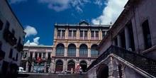 Teatro Calderón, Zacatecas