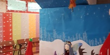 Decoración Navidad centro 9
