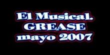 El musical GREASE (u otra forma de aprender inglés) (I)