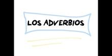 PRIMARIA - 5º - LOS ADVERBIOS - LENGUA - FORMACIÓN