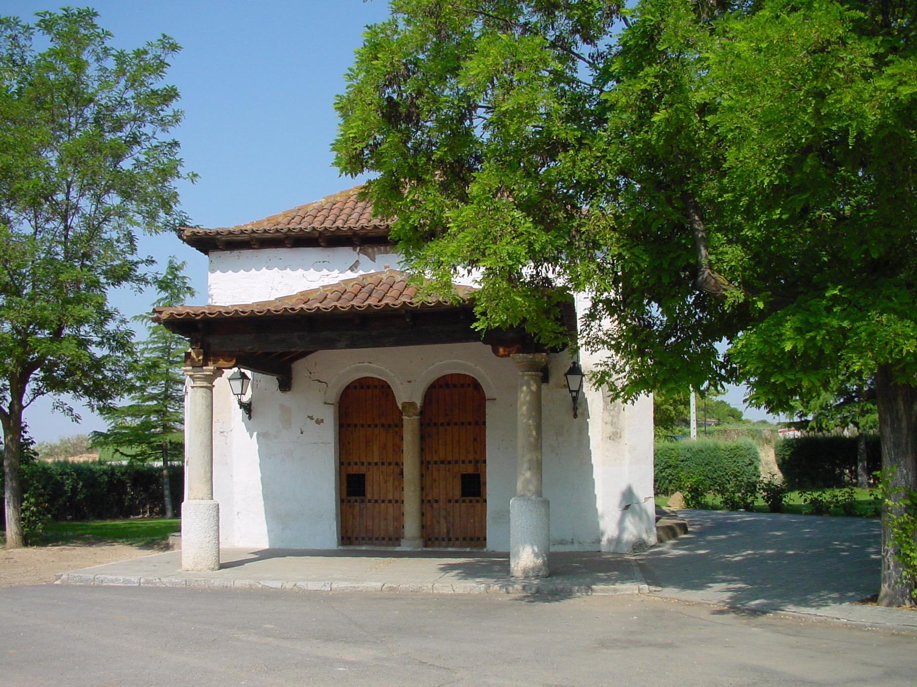 Ermita de Valdeavero