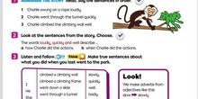 Grammar - adverbs