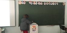 Elecciones Comisiones de Participación de Infancia del Ayto de Alcalá