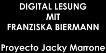 "Charla de la ilustradora alemana Franziska Biermann<span class=""educational"" title=""Contenido educativo""><span class=""sr-av""> - Contenido educativo</span></span>"
