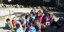 SALIDA A GRANJA ESCUELA EL PALOMAR (Chapinería ) 4