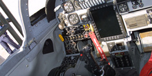 Panel de control, F-5