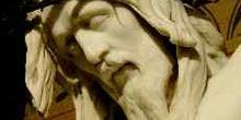 Jesucristo con la corona de espinas, Catedral de San Matías, Bud