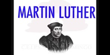 PRIMARIA 5º. MARTIN LUTHER - SOCIAL SCIENCE