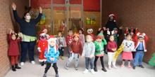Navidad CEIPSO PRINCIPE DON FELIPE 4