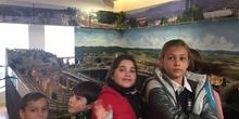2019_03_08_Cuarto visita el Museo del Ferrocarril de Las Matas_CEIP FDLR_Las Rozas 9