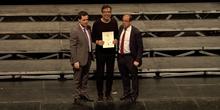 Acto de clausura del XIV Concurso de Coros Escolares de la Comunidad de Madrid 32