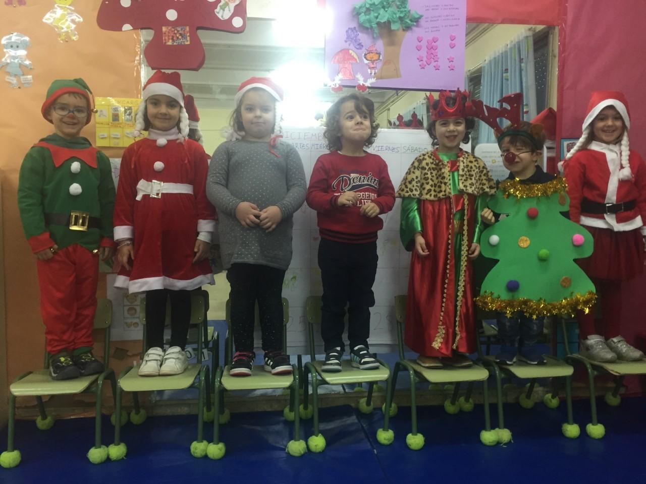 Fiesta navidad 7