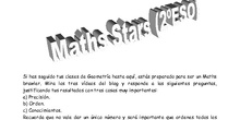 Maths Stars (2º ESO)