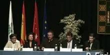 Galapinux 2008 Presentación Enrique Poveda
