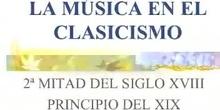 Historia de la Música. Tema 5- La música en el Clasicismo
