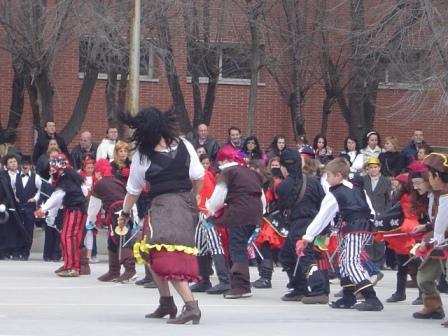 Carnavales 8