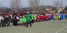 Carnaval en el CEIP Cañada Real