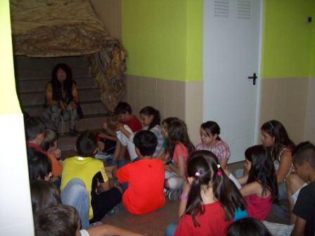 Semana cultural Prehistoria 19