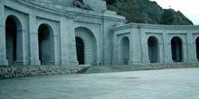 Basílica de la Cruz de los Caídos, San Lorenzo del Escorial, Mad