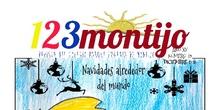 REVISTA 123 MONTIJO, DICIEMBRE 2018