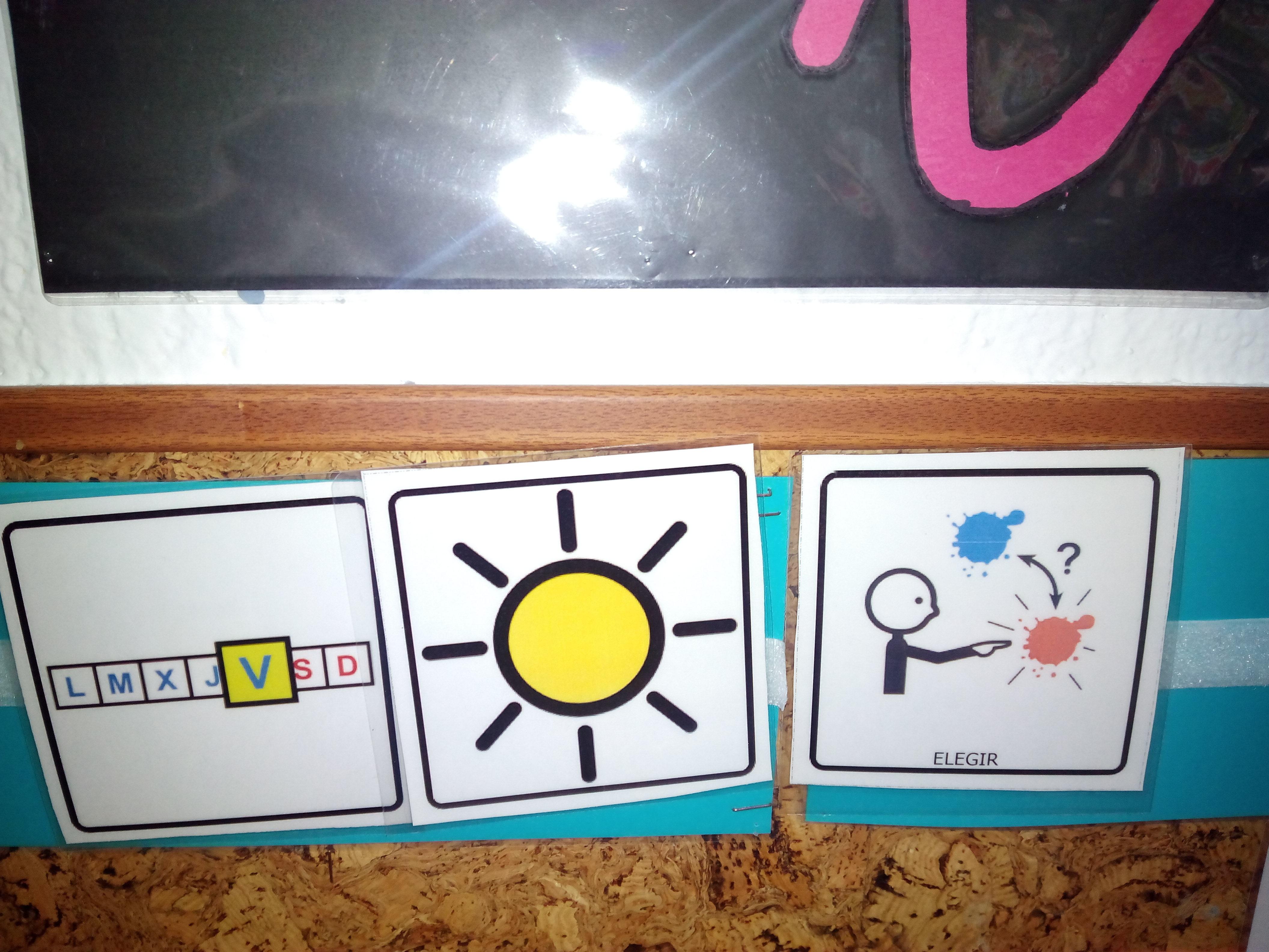 Seminario:material manipulativo para infantil y primaria adaptado a alumnos con T.E.A. 11