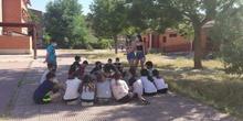 APS  PARA LA INTERVENCIÓN SOCIO-EDUCATIVA INCLUSIVA