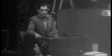 Videofragmentos para comprender la Historia 1946. Un español en Nuremberg