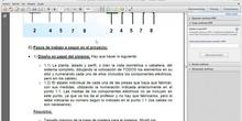 2º ESO / Proyecto de electricidad y mecanismos - 2 - Pasos de trabajo