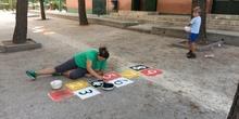 Pintando el cole de colores_1_CEIP FDLR_Las Rozas_2018-2019 25