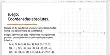 3º ESO - TPR. Resolución de ejercicio PI con LibreCAD