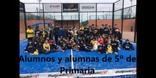 Pádel_Duatlón CEIP Isaac Peral 2019_20