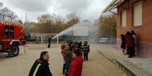 Visita de los bomberos 4